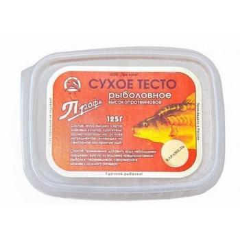 Тесто сухое ПРОФИ Профи анис 125 гр. в интернет магазине Rybaki.ru