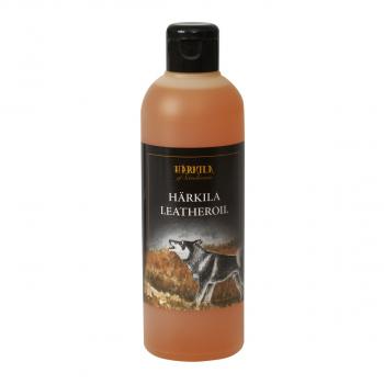 Масло HARKILA Leather oil цв. Neutral 250 мл