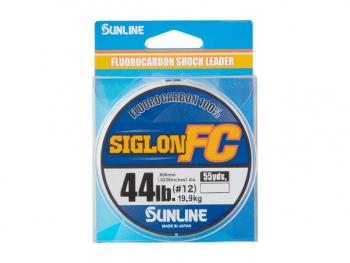 Флюорокарбон SUNLINE Siglon FC 2020 30 м 0,245 мм в интернет магазине Rybaki.ru