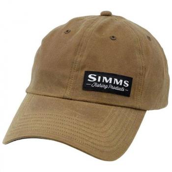 Бейсболка SIMMS Cascadia Cap цв. Dark Elkhorn