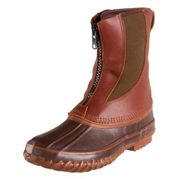Ботинки Горные KENETREK Bobcat T Zip