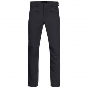 Брюки BERGANS Rabot 365 Warm Flex Pants men цвет Solid Charcoal