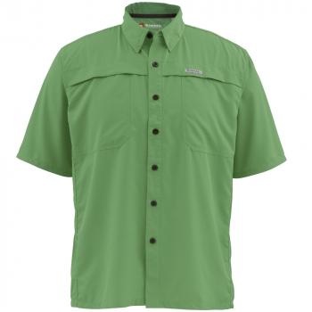 Рубашка SIMMS Ebb Tide SS Shirt цвет Mantis
