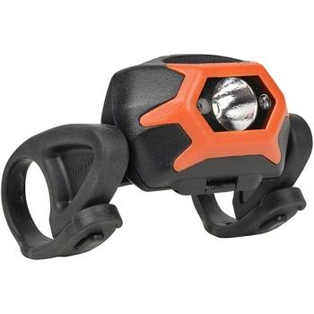 Фонарь налобный INOVA STS Bike Light цв. Orange