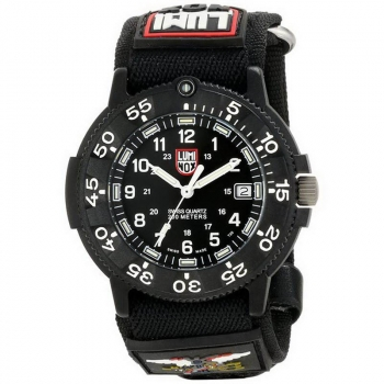 Наручные часы LUMINOX US NAVY SEAL DIVE A.3901