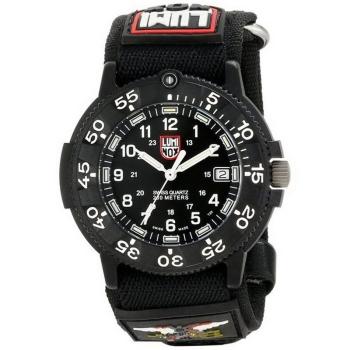 Наручные часы LUMINOX US NAVY SEAL DIVE A.3901 в интернет магазине Rybaki.ru