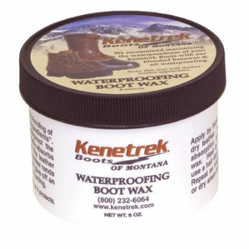 Крем KENETREK Boot Wax в интернет магазине Rybaki.ru