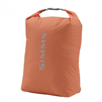 Гермомешок SIMMS Dry Creek Dry Bag Large 36 л цв. Bright Orange