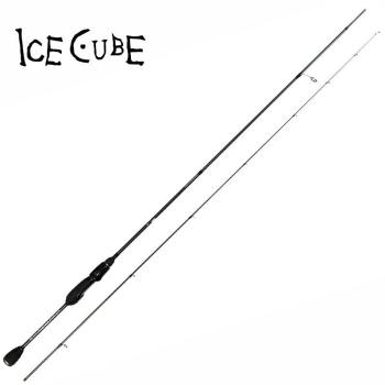 Удилище спиннинговое TICT Ice Cube 69F SIS