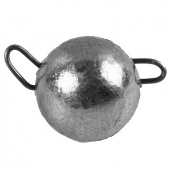 Груз-Головка ТУЛА Чебурашка (спорт) разборная (10 шт.) 0,6 гр