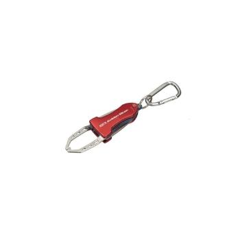 Захват для рыбы GOLDEN MEAN Mini Grip 2Tone цв. Красный в интернет магазине Rybaki.ru