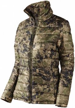 Куртка HARKILA Vika Lady jacket цвет Optifade Ground Forest