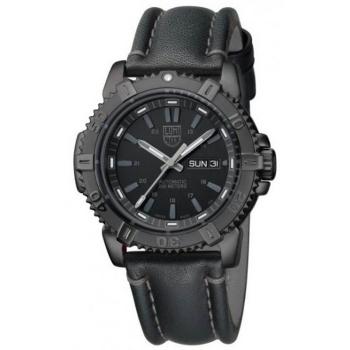 Наручные часы LUMINOX Modern Mariner Automatic 6500 Series A.6501.BO в интернет магазине Rybaki.ru