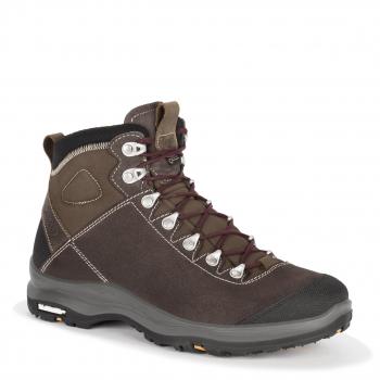 Ботинки Треккинговые AKU WS La Val II GT цвет brown в интернет магазине Rybaki.ru