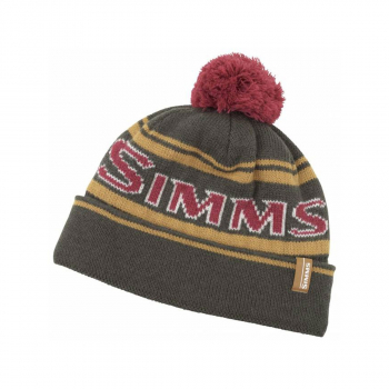 Шапка SIMMS Wildcard Knit Hat цв. Timber