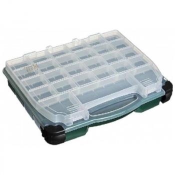 Ящик PLANO 3950 двухуровневый для приманок и аксессуаров 15-62 в интернет магазине Rybaki.ru