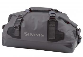 Сумка SIMMS Dry Creek Duffel Small 33 л цв. Gunmetal