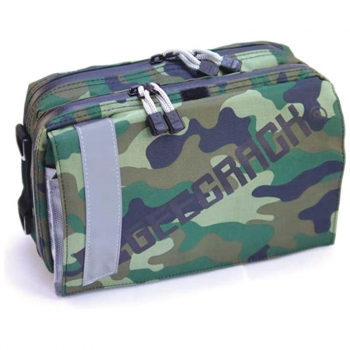 Сумка GEECRACK Light Game Pouch 2 цв. GreenCamo в интернет магазине Rybaki.ru