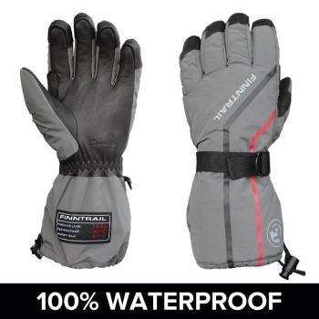 Перчатки FINNTRAIL Deer Gloves 2601