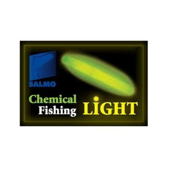 Светлячок SALMO Chefl 3 х 25 мм (2 шт.) в интернет магазине Rybaki.ru