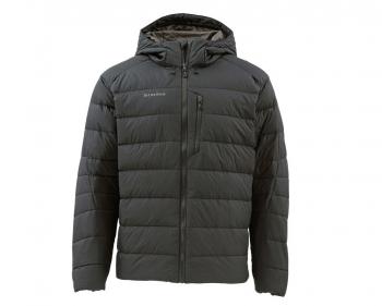 Куртка SIMMS Downstream Jacket цвет Black в интернет магазине Rybaki.ru