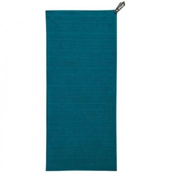 Полотенце PACKTOWL Luxe Hand цв. Aquamarine