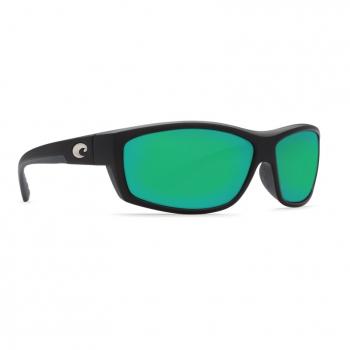 Очки поляризационные COSTA DEL MAR Saltbreak 580P р. L цв. Black цв. ст. Green Mirror