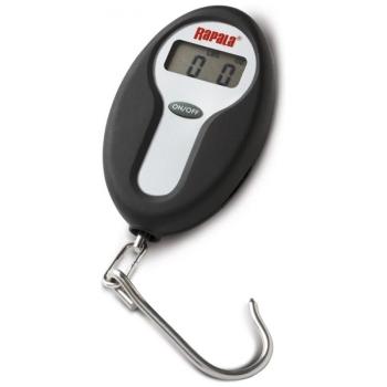 Весы RAPALA RMDS-25 Весы электронные (12 кг)