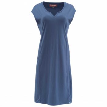 Платье SIMMS Women's Drifter Dress цвет Dark Blue