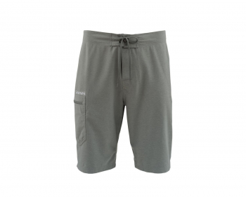 Шорты SIMMS Surf Short - Solid цвет gunmetal