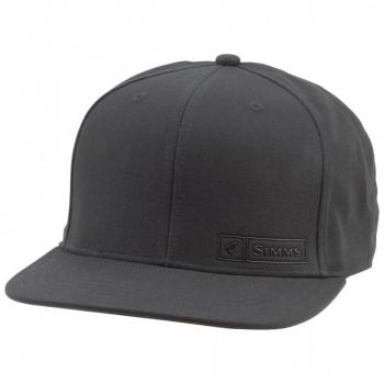 Кепка SIMMS Tarpon Logo Lockup Cap цв. Black