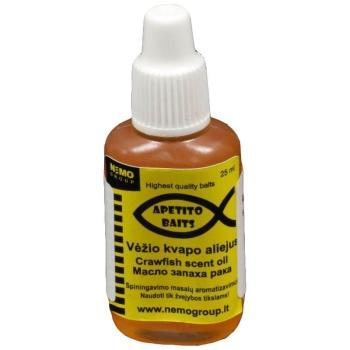 Аттрактант APETITO BAITS Clam scent oil (флакон 25 мл) в интернет магазине Rybaki.ru