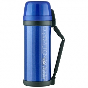 Термос THERMOS FDH-2005 MTB Vacuum Inculated Bottle 2 л цв. Синий
