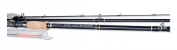 Удилище фидерное BLACK HOLE FX-II 345ML 3,45 м тест 30 - 70 гр.