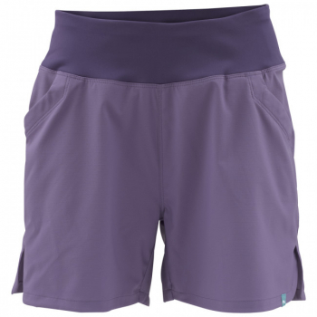 Шорты SIMMS Women's Taiya Short цвет Thistle