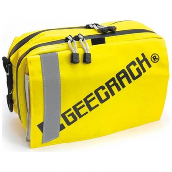 Сумка GEECRACK Light Game Pouch 2 цв. Yellow в интернет магазине Rybaki.ru