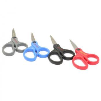Ножницы ROSY DAWN для плетенки в интернет магазине Rybaki.ru