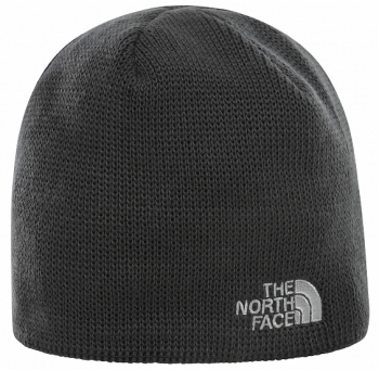 Шапка THE NORTH FACE Bones Recycled Beanie цв. asphalt grey