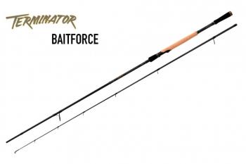 Удилище спиннинговое FOX RAGE Terminator 19 Bait Force 2,4 м тест 30 - 80 г