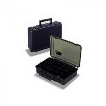 Ящик MEIHO Versus VS-3055 черный цв. черный в интернет магазине Rybaki.ru