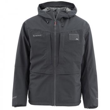 Куртка SIMMS Bulkley Jacket '19 цвет Black в интернет магазине Rybaki.ru