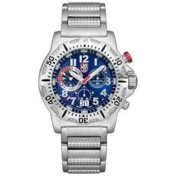 Наручные часы LUMINOX Dive Chronograph в интернет магазине Rybaki.ru