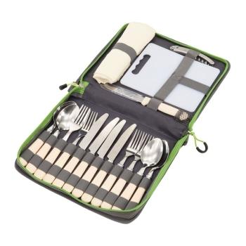 Набор столовых приборов OUTWELL Picnic Cutlery Set в интернет магазине Rybaki.ru