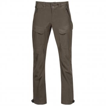 Брюки BERGANS Hogna 3L Pants цвет Green Mud