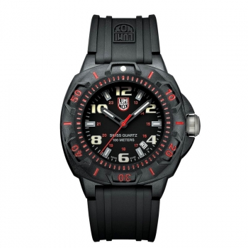 Наручные часы LUMINOX Sentry 0200 series A.0215.SL