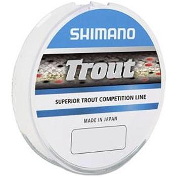 Леска SHIMANO Trout 150 м 0,165 мм в интернет магазине Rybaki.ru
