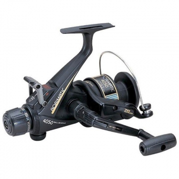 Катушка с байтранером DAIWA Aorimatic 4050 Luminous