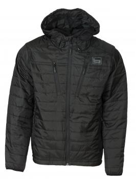 Куртка BANDED FG-1 Linedrive 2.0 Insulated Puff Jacket цвет Black