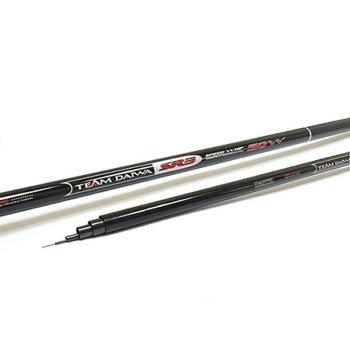 Удилище без колец DAIWA SR3 Speed Whip TD SR3-45SW