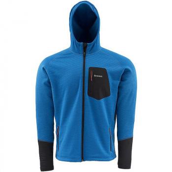 Куртка SIMMS Axis Hoody цвет Tidal Blue